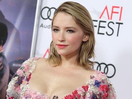Haley Bennett, Matthias Schweighoefer in Talks to Join 'Resistance,' Starring Jesse Eisenberg