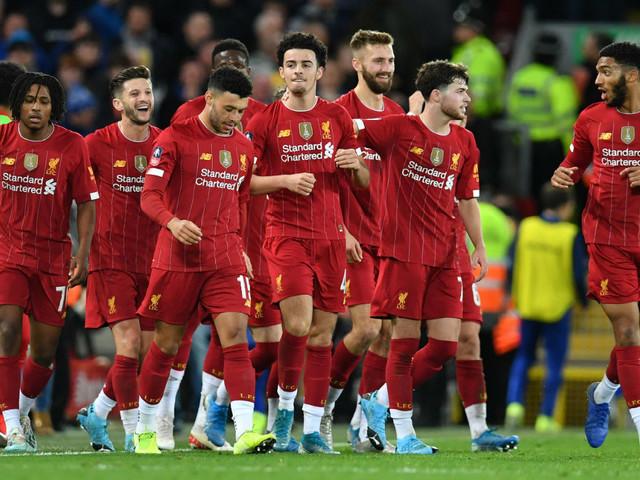 FA Cup third-round highlights: Liverpool boss Jurgen Klopp hails 'sensational' Curtis Jones
