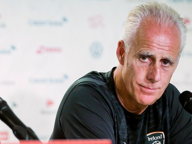 Mick McCarthy hits back at criticism after Peter Schmeichel comments