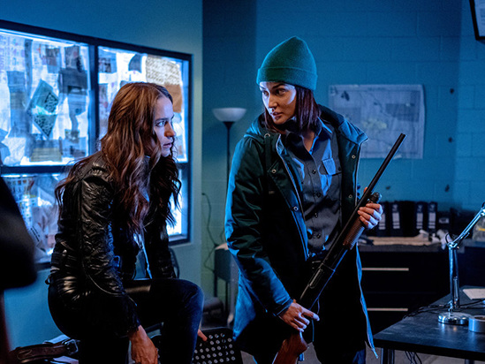 Inside 'Wynonna Earp' Season 4 and the Cult Hit's Tumultuous, Triumphant Return to Screen