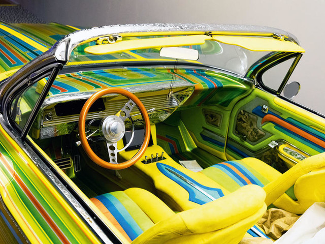 Accelerating the Modern World: A tour of the V&A's car exhibition