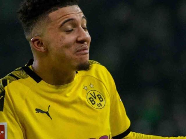 Chelsea opportunity? Manchester Utd shelve Sancho plans, reflecting wider market trend — report