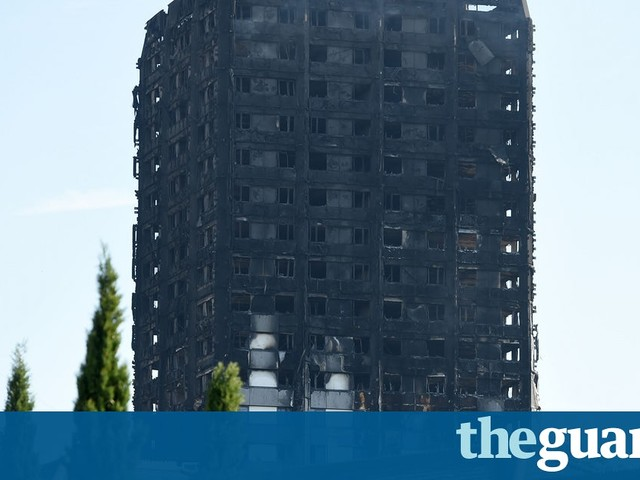 Building survey shows Perth apartment block clad in flammable panels