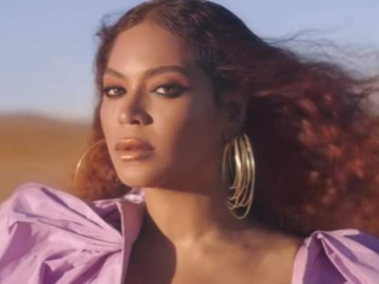Beyonce's 'Black Is King' Reimagines 'The Lion King' in New Trailer (Video)