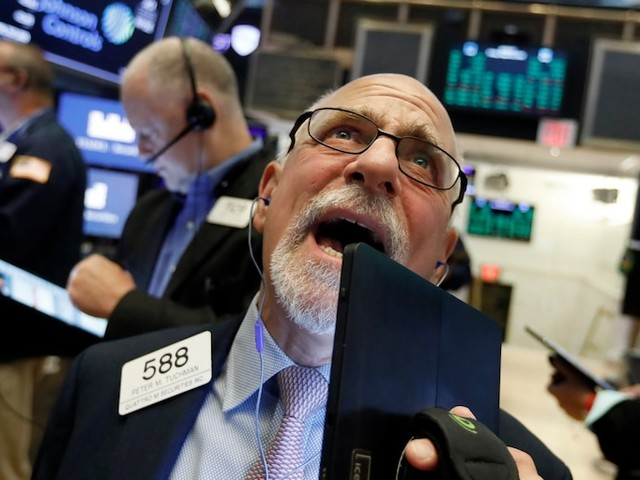 World stocks are plunging after disappointing US payroll and manufacturing data