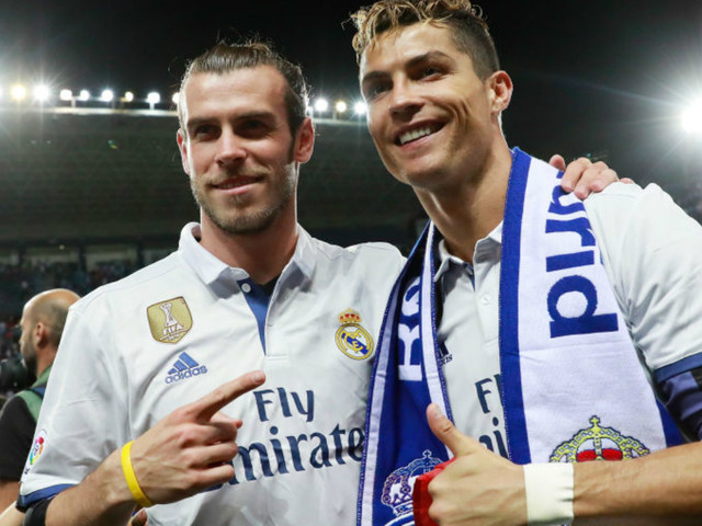Champions League draw: Spurs set to face Bale and Ronaldo