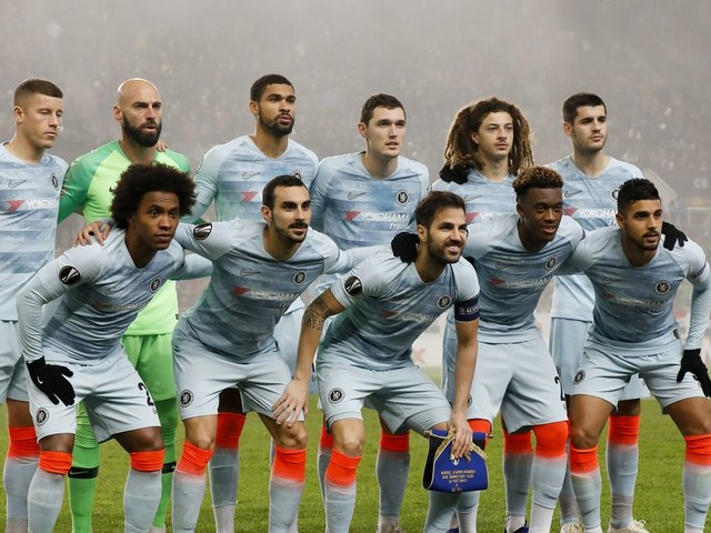 Fans' choice Chelsea lineup against Malmö FF: Time for Hudson-Odoi and Loftus-Cheek!