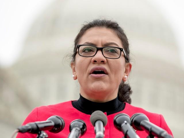 Democratic leaders reject Republican accusations of anti-Semitism among new Democratic House members