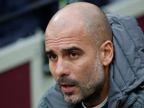 Title race will go down to the wire - Guardiola