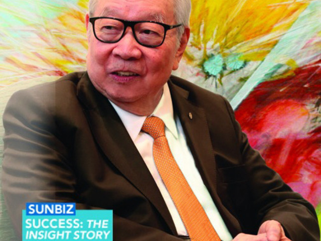 Hard knocks of life gave me ability to learn from most trying of circumstances: Teh Hong Piow