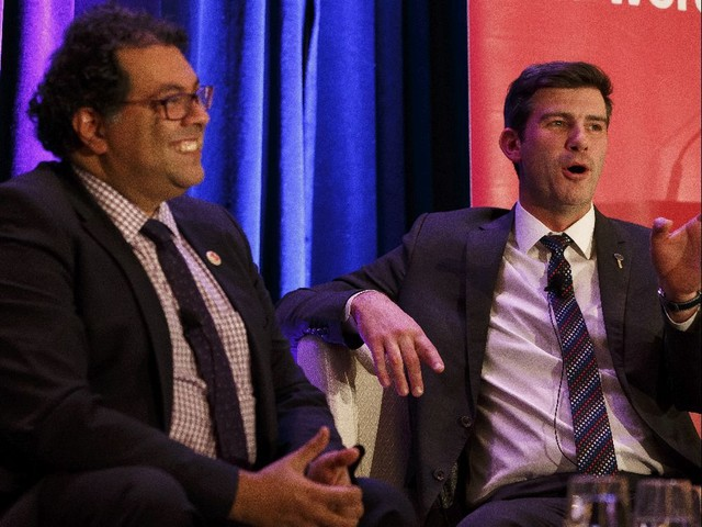End of an era? Progressive mayors in Calgary and Edmonton to make their exits