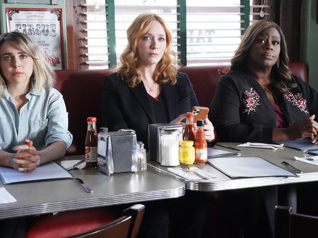 'Good Girls' Series Finale Ratings Steady With Last Week - but Still Not Good