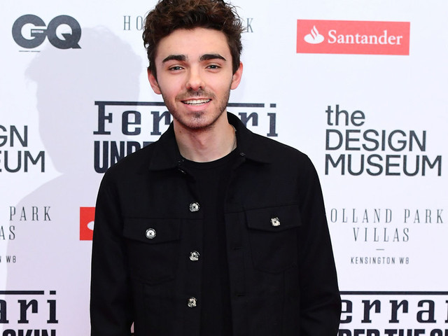 Ariana Grande's Ex Nathan Sykes Relieved To Be Left Off 'Thank U, Next'
