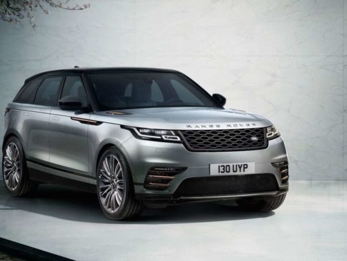 Locally Manufactured Range Rover Velar Priced At INR 72.47 Lakh