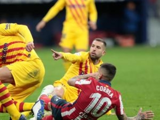 Piqué likely out for several months because of knee injury