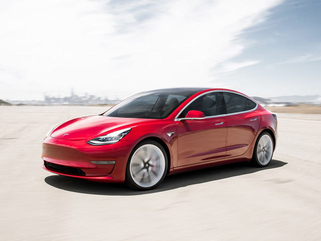 Tesla Model 3: specs, prices and full details on the all-electric compact exec