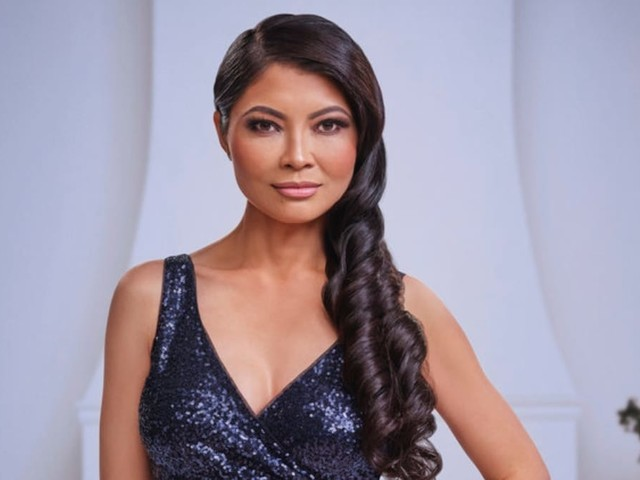 'Real Housewives of Salt Lake City': New Housewife Jennie Nguyen Talks Food, Faith and Her Kids' Unique Names