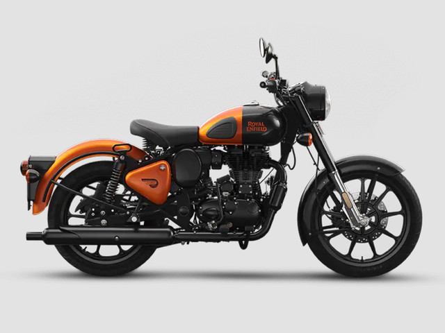 Royal Enfield Classic 350 price increased