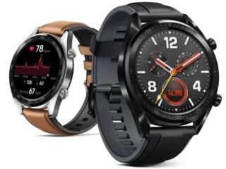 Huawei Watch GT shuns Wear OS in favour of homegrown software