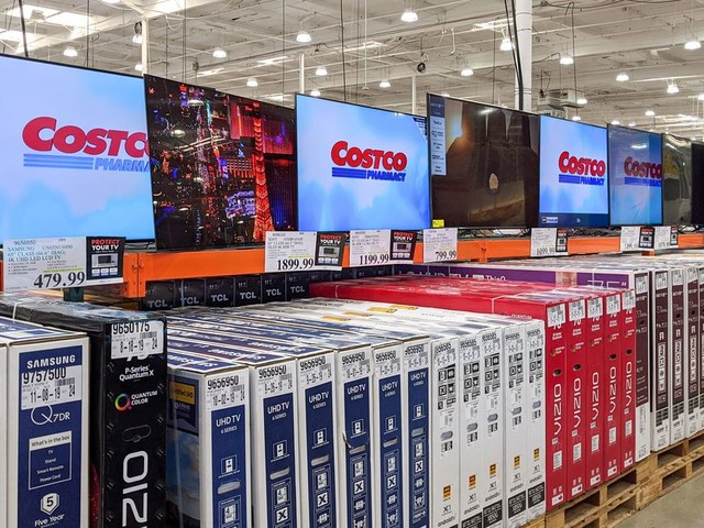 Don't pay more than you need to for a new TV. Here's when prices will fall - CNET