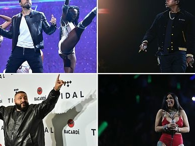 TIDAL X: Brooklyn Benefit Concert: The Best Photos From The Show