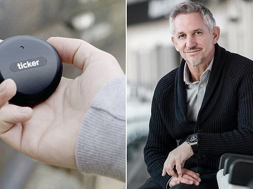 Can this tiny gadget backed by sports stars really cut the cost of your car insurance?