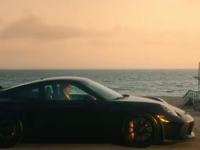 Let John Mayer, His Porsche 911 GT3 and Cheesy Visuals Sell You New Music