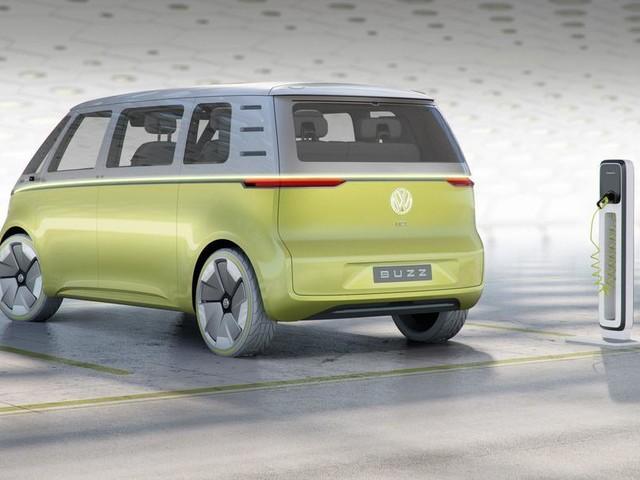 VW's MEB electric car platform: full details revealed