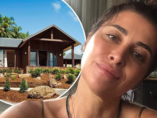 Inside the stunning $9,400-per-stay luxury celebrity retreat Jodhi Meares can't wait to get back to
