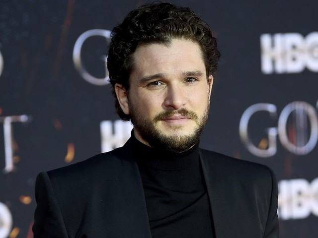 Game of Thrones star Kit Harington cast in Marvel's The Eternals