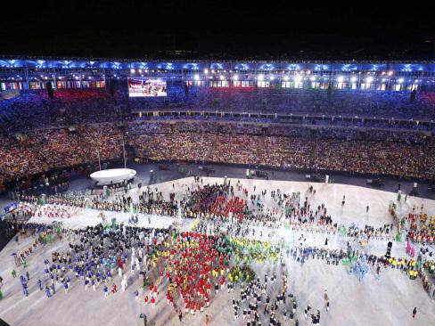 Investigators find signs of Rio bid corruption