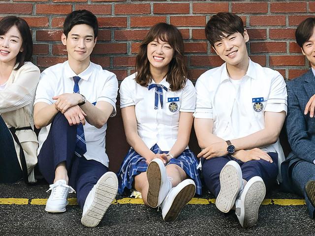 Korean Broadcasters Launch U.S. Streaming Service, Taking on Warner Bros.' DramaFever