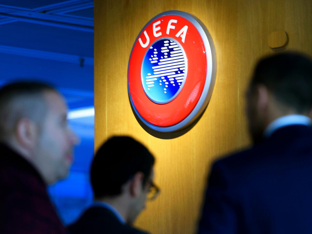 Uefa to hold crisis talks on Champions League dates, transfer window and player contracts in video conference on April 1