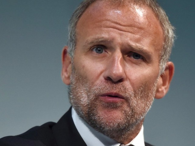 Tesco CEO: Ex-Sainsbury boss is wrong on Brexit — but 'no deal' could push up food prices