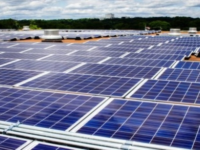 How To Avoid Blackouts Using 100% Renewable Energy