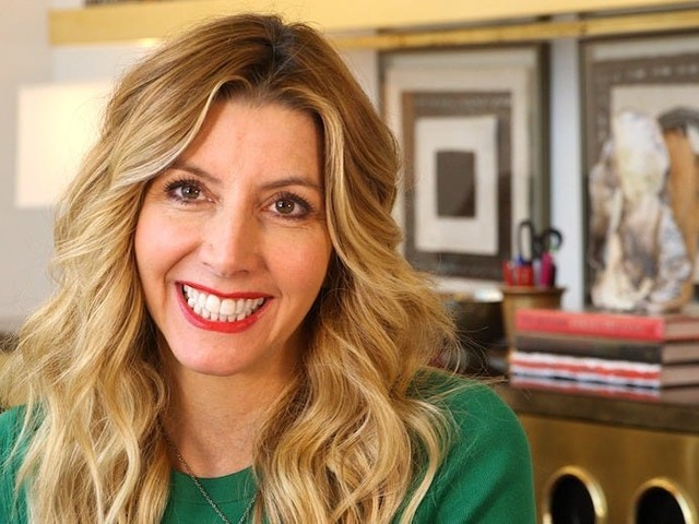 Self-made billionaire Sara Blakely revealed the 4 leadership tactics she's using to guide Spanx and keep revenues going while quarantined in an RV 'somewhere in Florida'