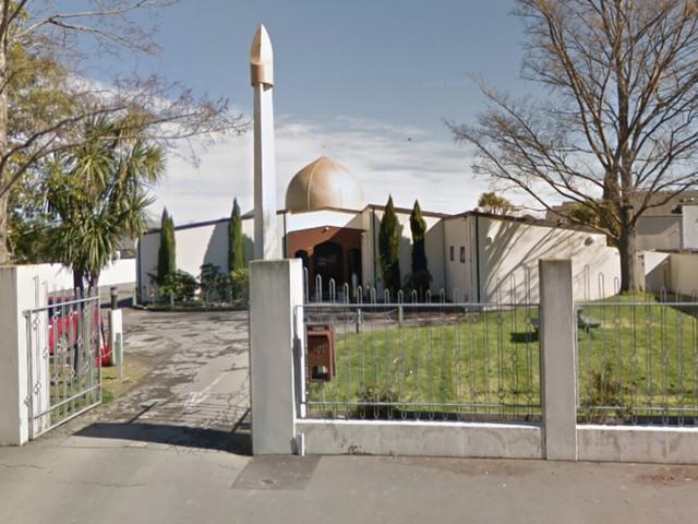Christchurch mosque mass shooting: 'Dozens injured' after gunman opens fire