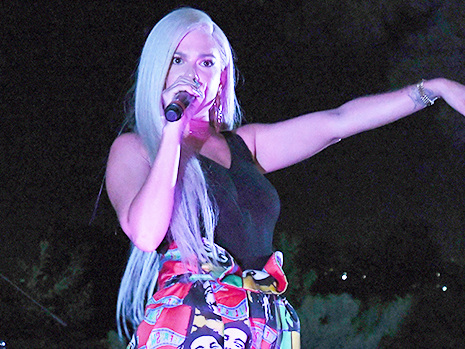 Chanel West Coast Reveals The 'Ridiculousness' Videos That Disturb Her The Most