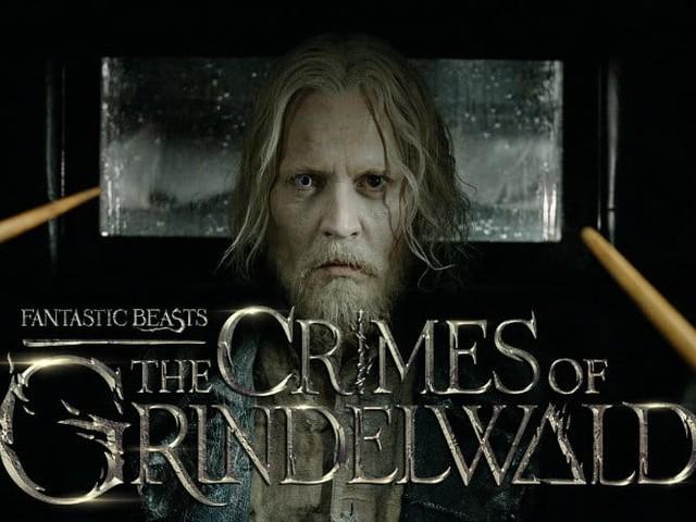 Fantastic Beasts The Crimes of Grindelwald final trailer