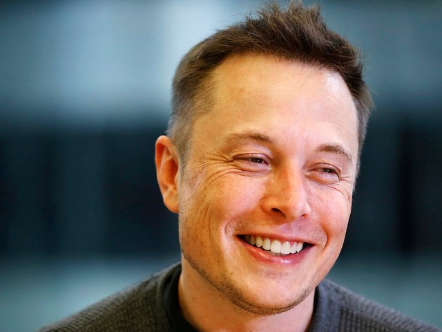 The 12 books Elon Musk says shaped his worldview and led him to business and personal success