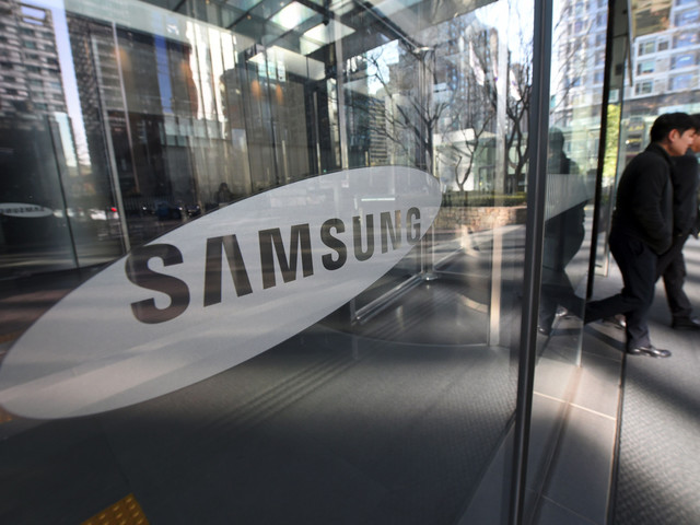 Tokyo 2020 welcomes Samsung as Paralympic Gold Partner