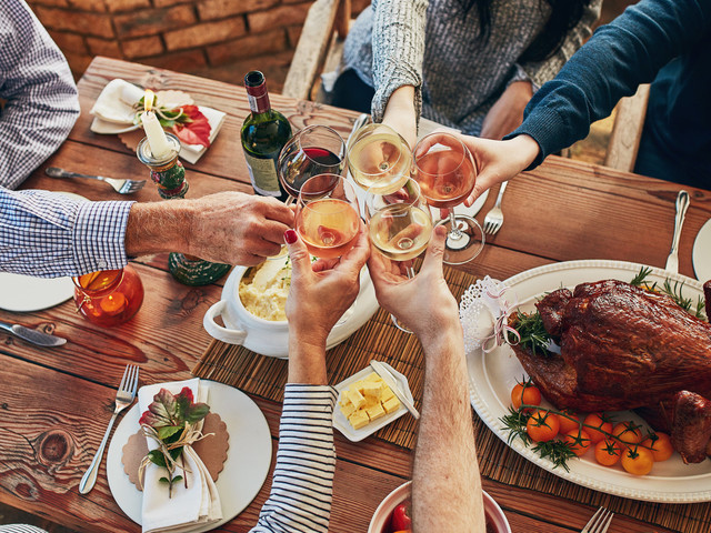 35 Thoughtful Questions To Ask At Thanksgiving Dinner