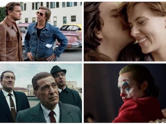 How Producers David Heyman and Emma Tillinger Koskoff Each Landed 2 Best Picture Oscar Noms