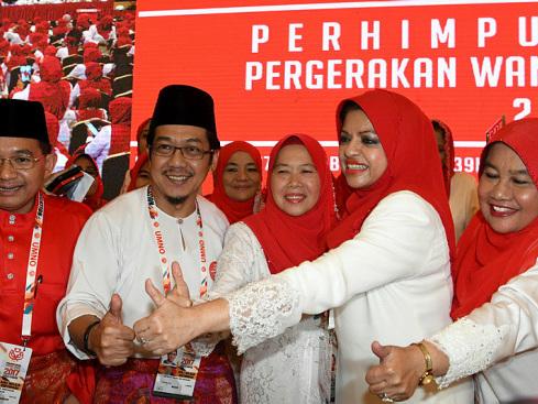 PM Najib did not blame the Chinese: Datuk Razali