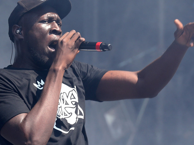 Stormzy Slams Met Police For Linking Drugs And Gang Raids To Notting Hill Carnival