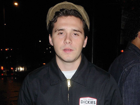 Brooklyn Beckham: 5 Things To Know About The Newly Engaged Heartthrob