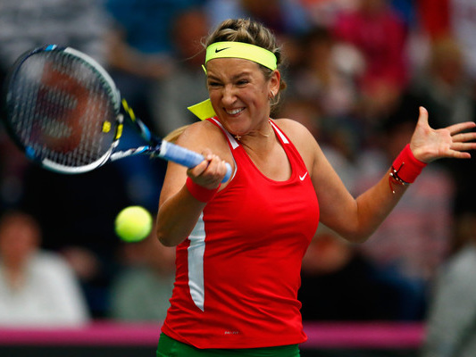 Victoria Azarenka Speaks About The Waning Stereotype of Women in Sport