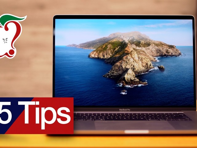 25 Must-Know macOS Tips for Beginner, Intermediate and Advanced Mac Users