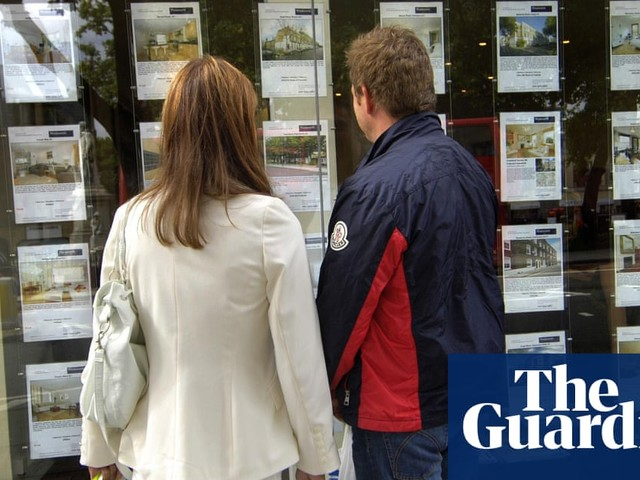 No silver lining for first-time home buyers even if prices collapse