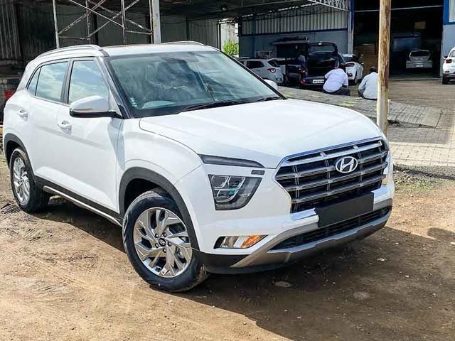 Hyundai Creta, Venue SUV Price Increase Aug 2021 – New Vs Old Price List